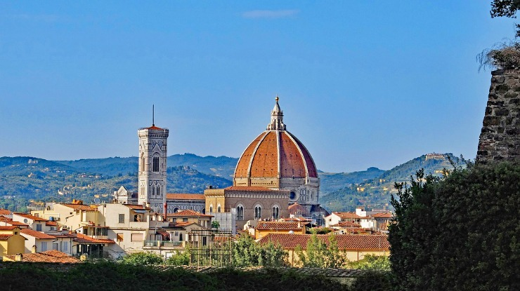 Tour di Firenze con autista privato