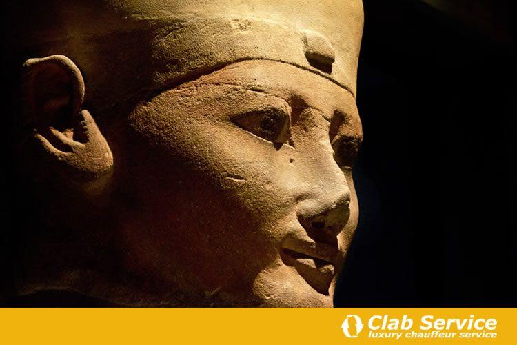 Museo Egizio a Torino: cosa visitare in questo luogo di storia