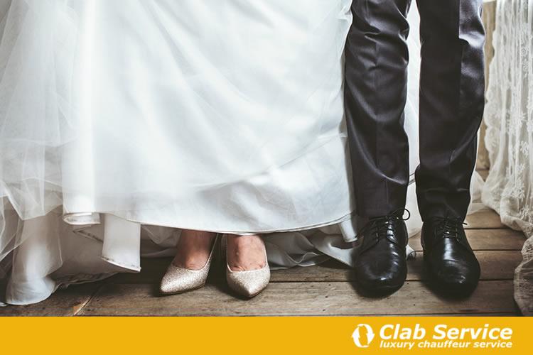 scegliere l'auto per il matrimonio