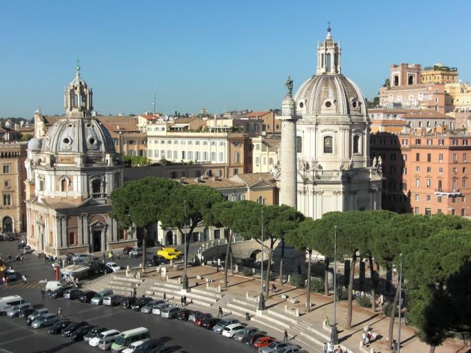 Cosa vedere a Roma in 2 giorni: itinerari e monumenti