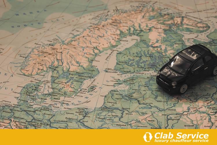 Viaggi in auto d'estate: consigli e idee per viaggiare bene