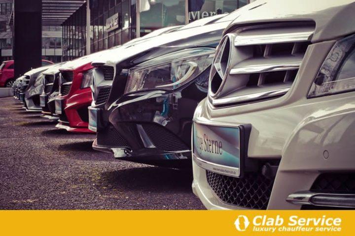 Qual è l'auto migliore per un transfer fuori città?