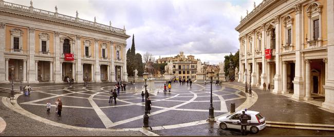 principali musei di roma: Musei Capitolini