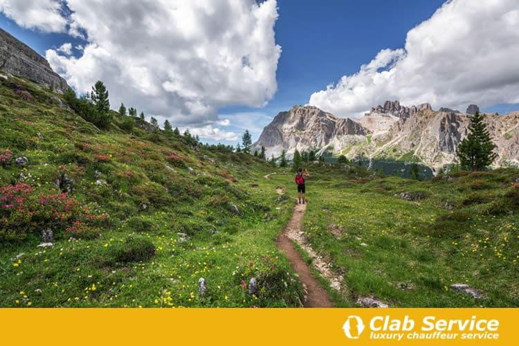 Vacanza in Trentino: dove andare e quali località visitare