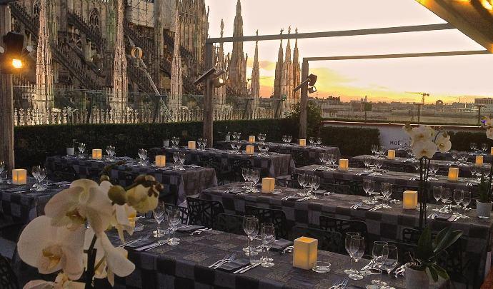 migliori ristoranti a milano centro