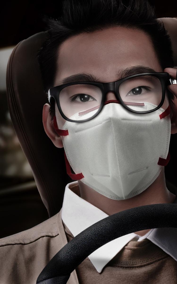 NCC e Coronavirus: sanificazione auto e dispositivi